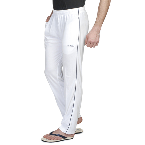 White (Mens Lower)