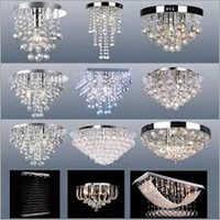 Decorative LED Jhumar Light