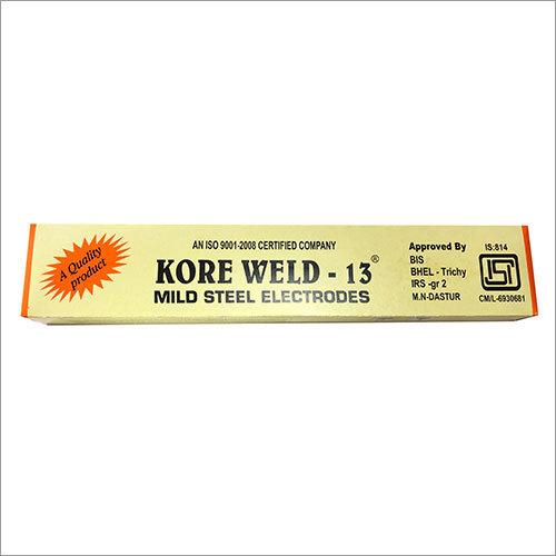kore mild Steel Electrode