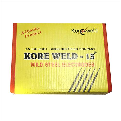 Kore Weld Mild Steel Electrode