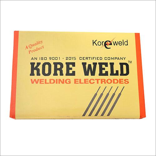 Arc Welding Electrode