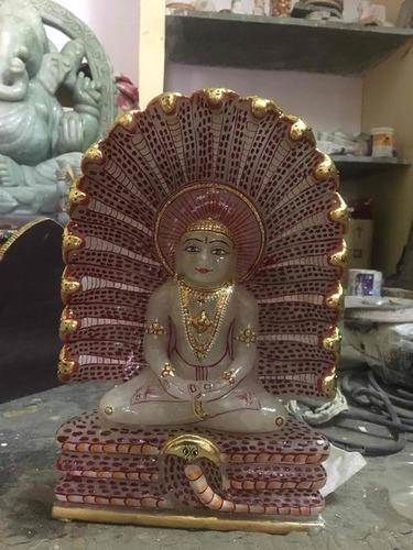 Parshwnath Statue