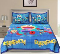 Micky Mouse Bed Sheet