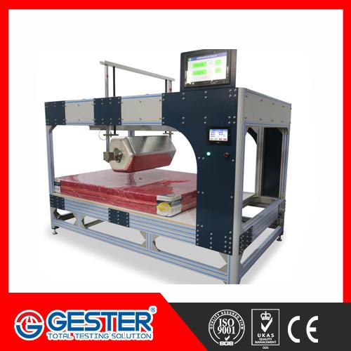 Mattress Roller Tester