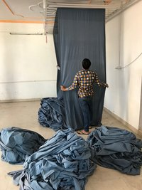 Natural Indigo Dyes