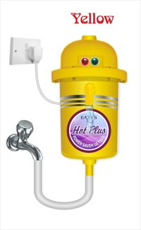 Instant  portable Water Geyser