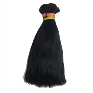 Ladies Long Real Hair