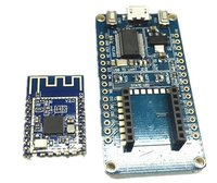 HLK-M50 Wirless Module Integrates MCU Smart Home Low cost wireless module