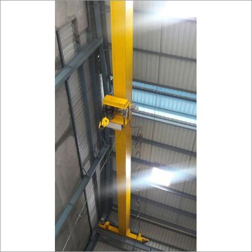 Single EOT Cranes