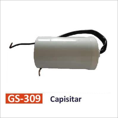 Fence Guard Capacitor