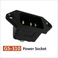 Fence Guard Power Socket