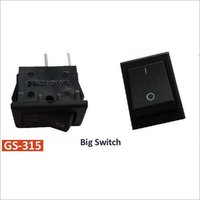 Fence Guard Big Switch