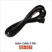 Fence Guard Solar Cable