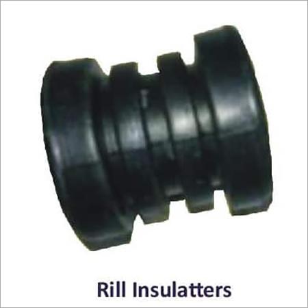 Rill Insulators