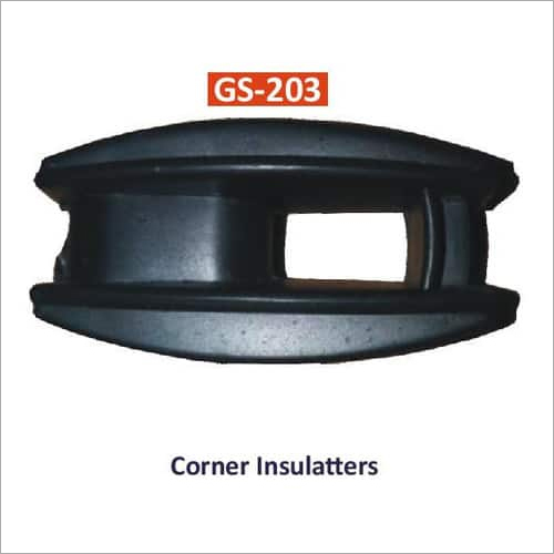Corner Insulators