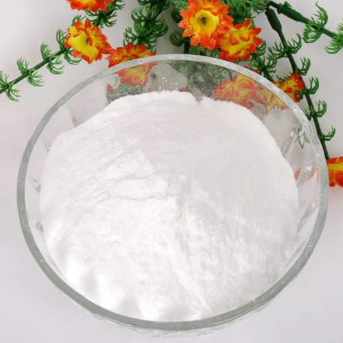 Raw Sodium Bicarbonate