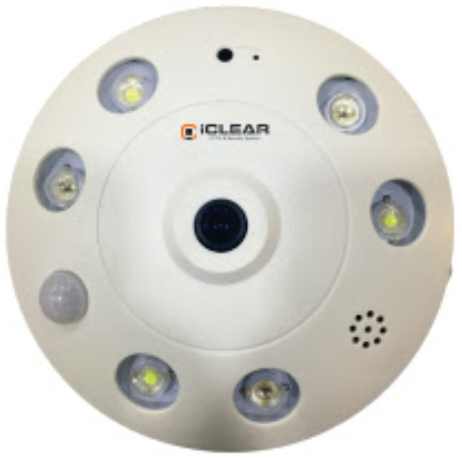 SPECIAL CCTV CAMERA -ICL-PSP01T