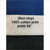 Cotton Print Shirting Fabrics