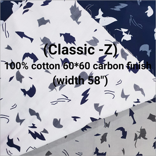 Cotton Twill Check Shirting Fabrics