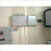 Commercial Building Electrical service