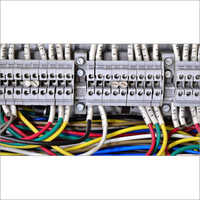 Industrial Electrical Service