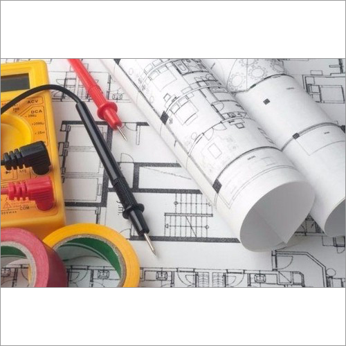 Electrical Consulting Service