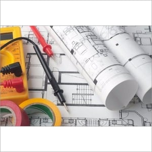 Electrical Consulting System service
