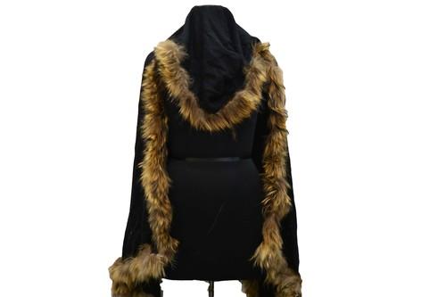 Fur scarve