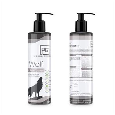 Wolf Perfume