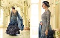 Anarkali Designer Salwar Suit