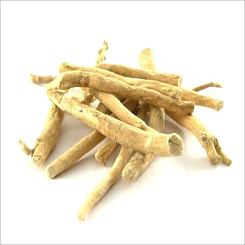 Dried Ashwagandha Root