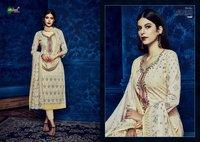 Fancy Cotton Print Suits