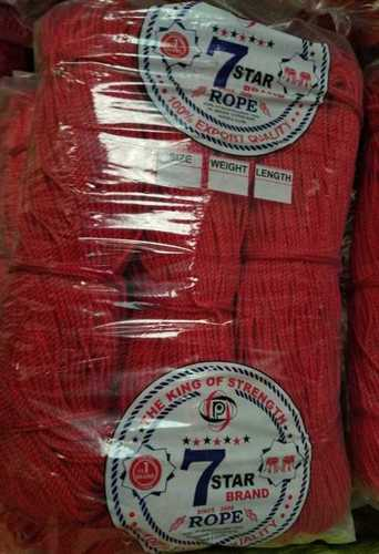 4 MM Plastic Rope