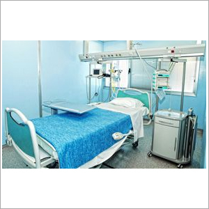 Hospital Disinfectant System