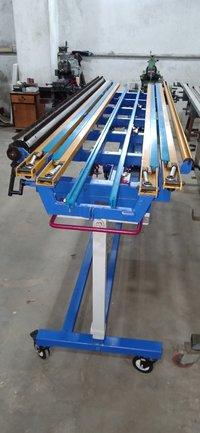 Knotting Machine Frame
