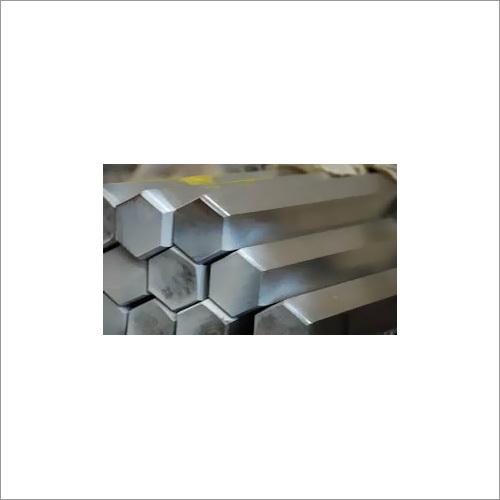 Hexagonal Bar