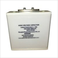 Fast Pulse Capacitor