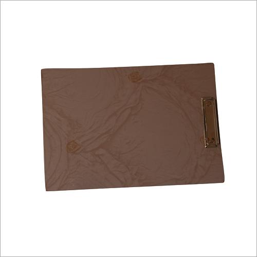 Paper Mica Clipboard