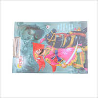 Shivaji Double Poster Clipboard