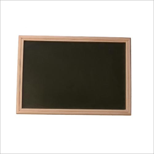 Wooden Frame Slate