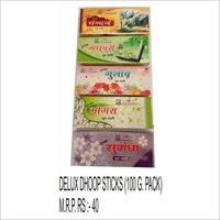 Multi Fragrance Dhoop Sticks