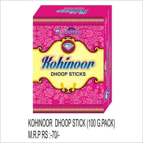 KOHINOOR DHOOP STICK