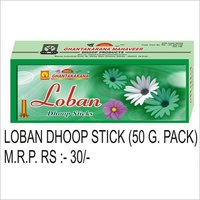 Loban Dhoop Stick