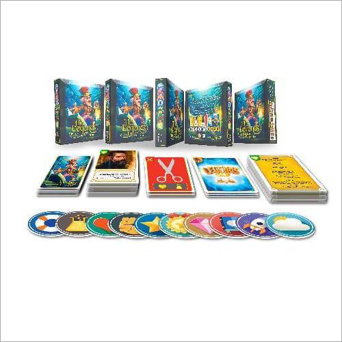 Games CD