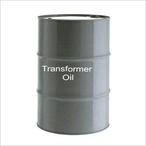 Power Transformer Oil