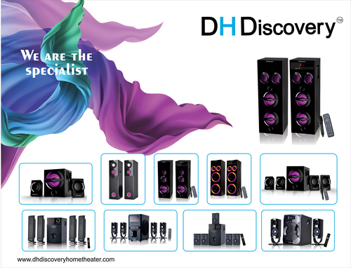 DH Discovery