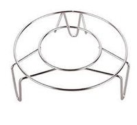 Stainless Steel Cooker Stand