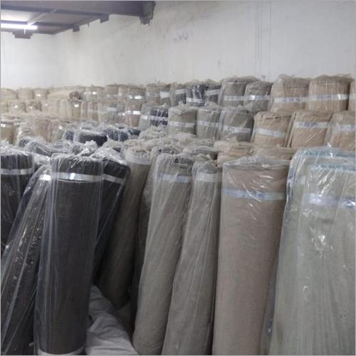 Jute Carpet Fabrics