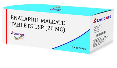 Enalapril  Tablets
