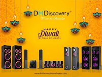 DH Discovery Customer Care Number